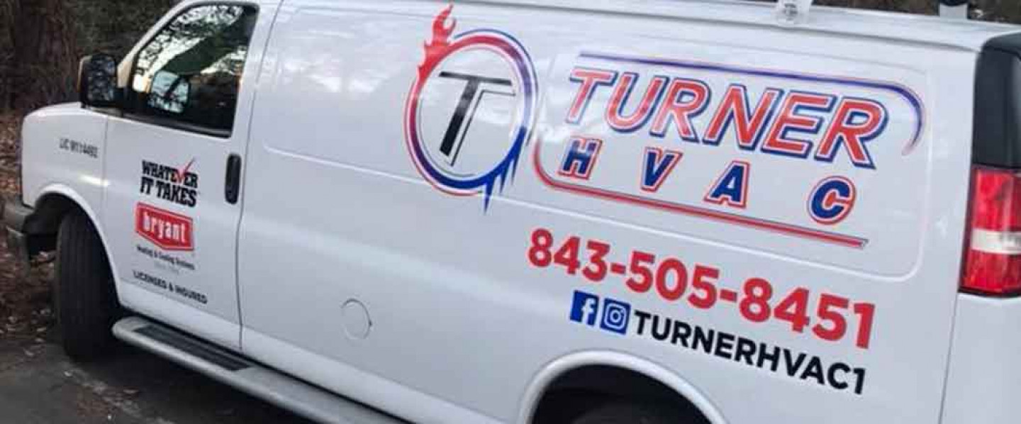hvac contractor van in Bluffton, SC
