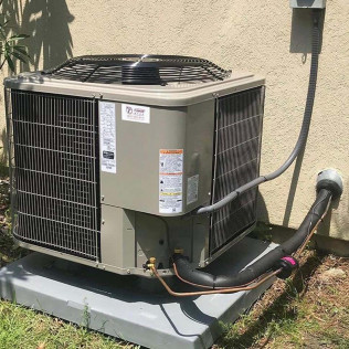 ac repair bluffton sc